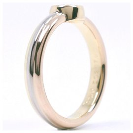 Cartier-Cartier ring-Golden
