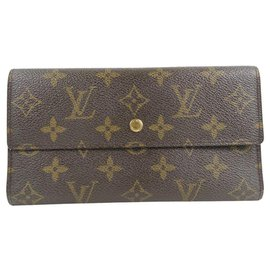 Louis Vuitton-Louis Vuitton International-Brown