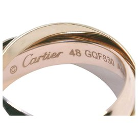 Cartier-Cartier Trinité-Multicolore