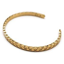 Chanel-Bracelets-Gold hardware