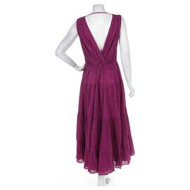 Mes Demoiselles ...-Dresses-Purple