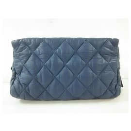 Chanel-Chanel COCO COCOON-Navy blue