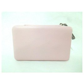 Dior-Accessoire sac Dior-Rose