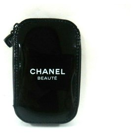Chanel-Chanel Bag accessory-Black