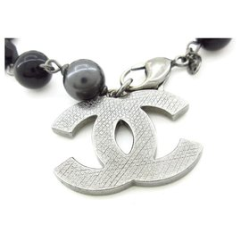 Chanel-Chanel bracelet-Silvery