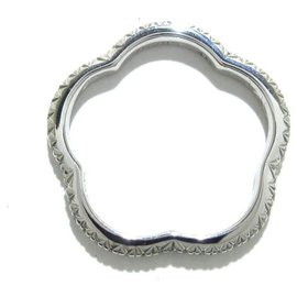 Chanel-Chanel ring-Silvery
