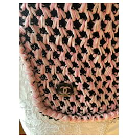 Chanel-Tops-Pink