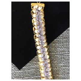 Chanel-unknown-Golden