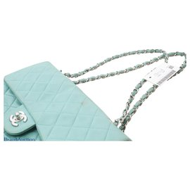 Chanel-Chanel Timeless-Blue