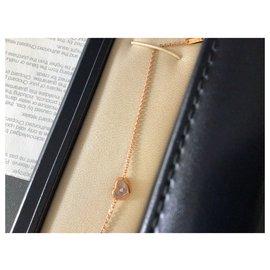 Chopard-Happy Diamonds-Gold hardware