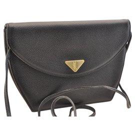 Saint Laurent-Saint Laurent Shoulder bag-Black