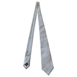 Chanel-Ties-Cream,Dark grey