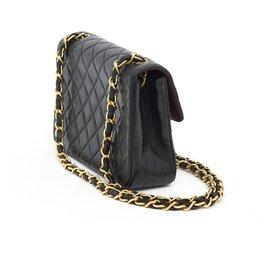 Chanel-CLASSIC TIMELESS BLACK 20-Black