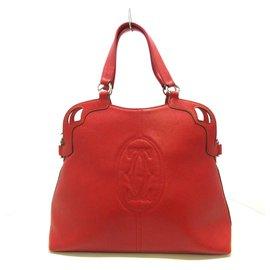 Cartier-Cartier Marcello-Rouge