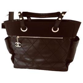 Chanel-Paris / Biarritz-Black
