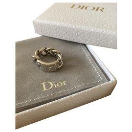 Dior-Gourmette grande model-Blanc