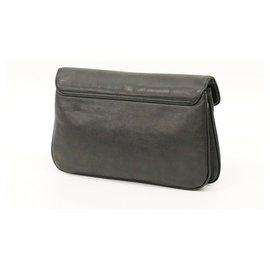 Dior-Pochette Dior-Noir