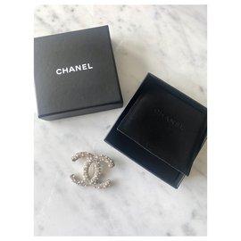 Chanel-CC-Golden