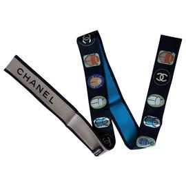 Chanel-Chanel bandana-Multiple colors