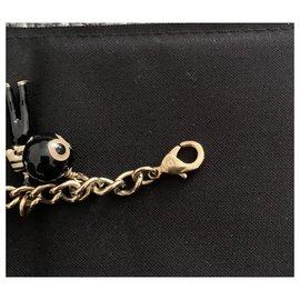 Chanel-100 anniversary-Golden