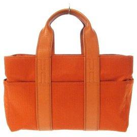 Hermès-Hermes Acapulco-Orange