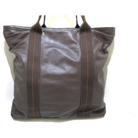Hermès-Hermès Caravan-Brown