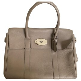 Mulberry-Handbags-Beige