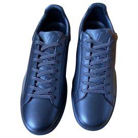Louis Vuitton-Basket Louis Vuitton Luxembourg-Black