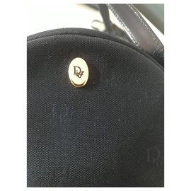 Dior-Sacs à main-Bleu Marine