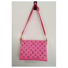 Louis Vuitton-Kissenbeutel PM pink Vuittamine-Pink
