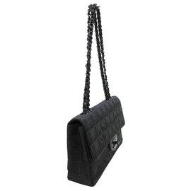 Chanel-Chanel Classic Flap-Black