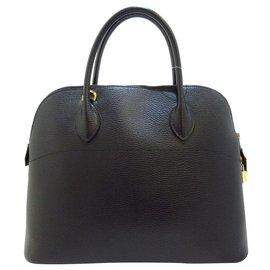 Hermès-Hermes Bolide-Black