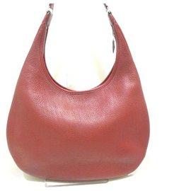Hermès-Hermès Shoulder bag-Red