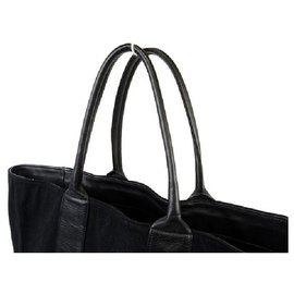 Chanel-XL Vertical Cabas Tote-Other