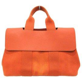 Hermès-Hermès Valparaiso-Orange