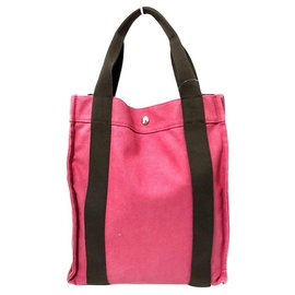 Hermès-Hermès Sac De Plage-Pink