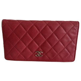 Chanel-Chanel Timeless-Pink