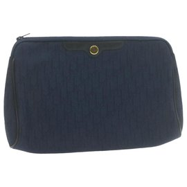 Dior-Pochette Dior-Bleu