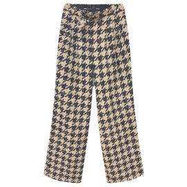 Chanel-New 2019 Fall tweed pants-Multiple colors