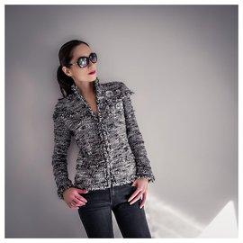 Chanel-Iconic Le Makeup Jacket-Multiple colors