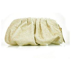 Giuseppe Zanotti-Clutch bags-White