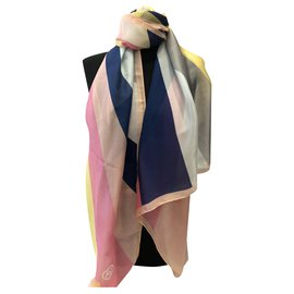 Chanel-Scarf-Other