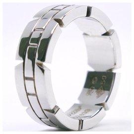 Cartier-Cartier ring-Silvery