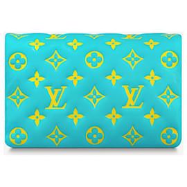 Louis Vuitton-LV Pochette coussin mint-Green