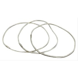 Chanel-Triple Pearl Necklace Set-Other