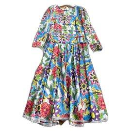 Chanel-Paris-Dubai Camellia Dress-Multiple colors