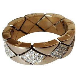 Chanel-Coco Crush-Golden