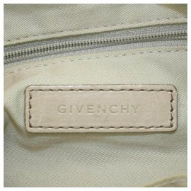Givenchy-Light Brown Beige Tan Nightingale 2way-Other
