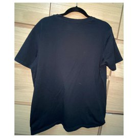 Balmain-Tops-Black