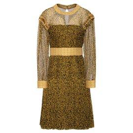 Chanel-Leopard Cruise Dress-Multiple colors